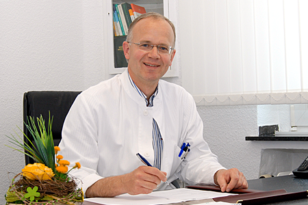 Dr. Thomas Beissner